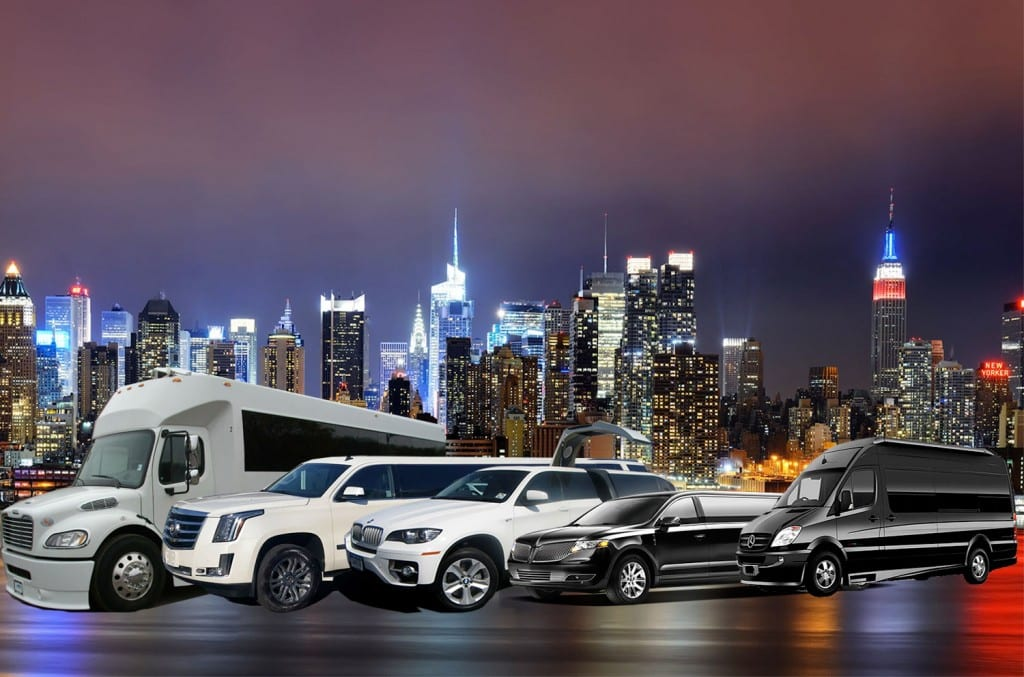 NYC Limousine and Party Bus