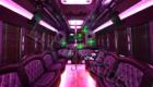 Tiffany Party Bus