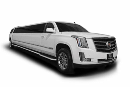 Cadillac Escalade Single Axle