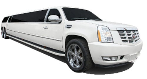 Double Axle Cadillac Escalade