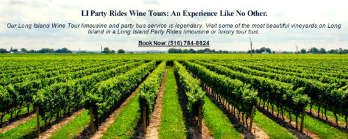Wine tours to Li