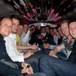 Bachelor limousine Service