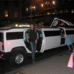 Sporting Event Limousine Service