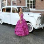 Sweet Sixteen Limousine Service