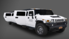 Stretch Limousine Hummer H2