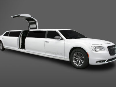 Chrysler 300 Stretch