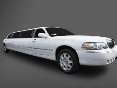 Lincoln stretch xl limousine