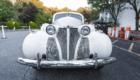 1939 Antique Cadillac