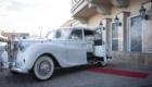 Antique Princess Rolls Royce
