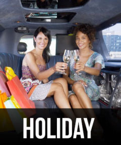 Holiday Limo Service