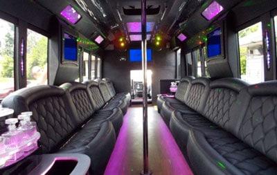 Party Bus Limousine Service