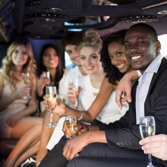 18th Birthday Party Ideas Limo Hire Party Bus: Birthday Party Limousine Service