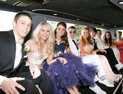 prom-limousine-service