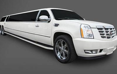 SUV Limousine Service