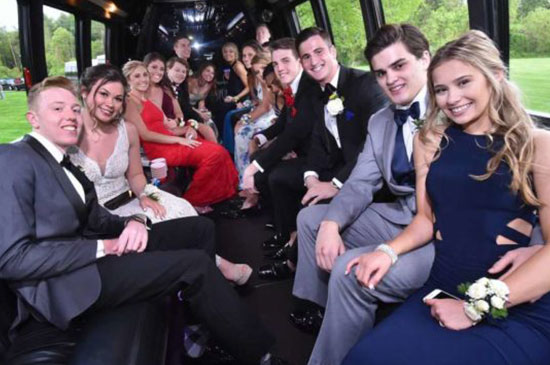 Prom Limo Rental Long Island and New York